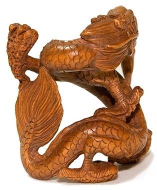 Китайские талисманы